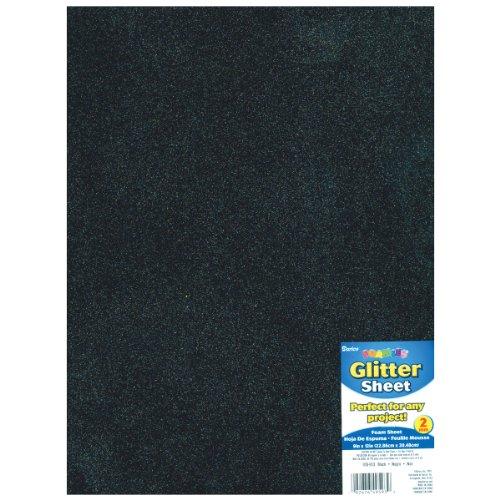 Bulk Buy Darice Glitter 106G9X12 913