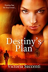 Destiny's Plan (Destiny's Series Book 1)