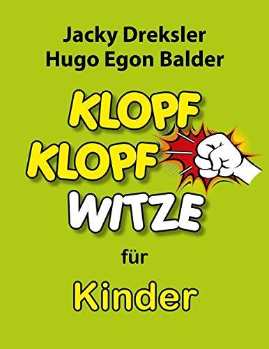 Buch-Tipp: Klopf-Klopf-Witze für Kinder