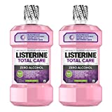 Listerine Total Care Alcohol-Free Anticavity
