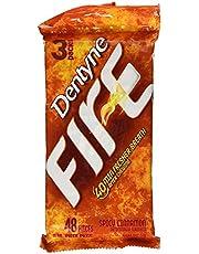 Dentyne Fire Spicy Cinnamon Sugar Free Gum - 48ct