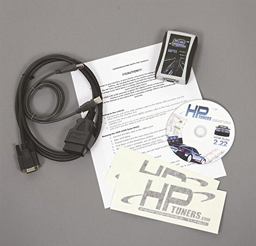 HP Tuners 6011 VCM Tuner