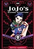 JoJo's Bizarre Adventure: Part 2-Battle Tendency, Vol. 2
