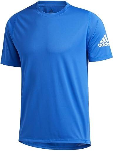 adidas Freelift Sport Ultimate Solid tee Camisa Hombre