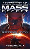 Mass Effect: Retribution (Mass Effect (Paperback))