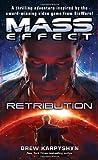 """""""Mass Effect Retribution"""" av Drew Karpyshyn"""