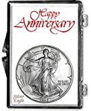 #7: 1992 - 2017 - 25th Anniversary Coin Gift Package American Silver Eagle Uncirculated