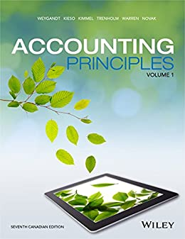 Accounting principles volume 1 7th canadian edition ebook jerry j accounting principles volume 1 7th canadian edition by jerry j weygandt fandeluxe Choice Image