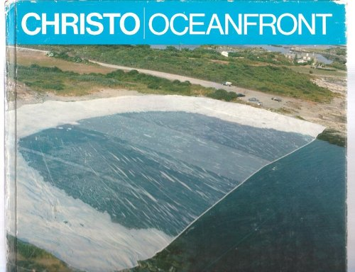 Christo: Oceanfront (0691039119 8820346) photo