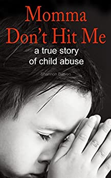 Momma Dont Hit Me Shannons ebook product image