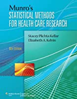 Munro's Statistical Methods for Health Care Research