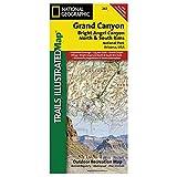 National Geographic Grand Canyon Nat Park #261 Arizona