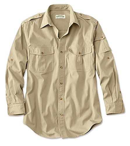 d062f1f2e4542 Orvis Bush Shirt
