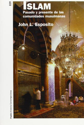 an evaluation of john l esposito islam the straight path Buy a cheap copy of islam: the straight path book by john l esposito now in a new edition, this exceptionally successful survey text introduces the faith, belief, and practice of islam from its earliest origins up to its contemporary.