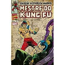 Coleção Histórica Marvel: Mestre Do Kung Fu Vol. 10