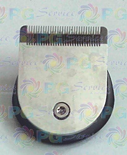 Rowenta cabezal hoja cuchillo Cortapelo maquinilla Trim Style tn91 ...