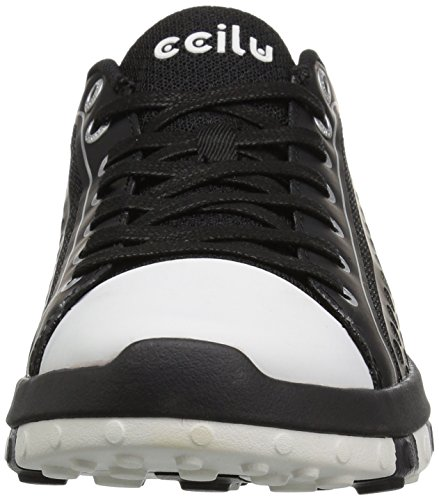 Ccilu Womens Beyond W Walking Shoe Black