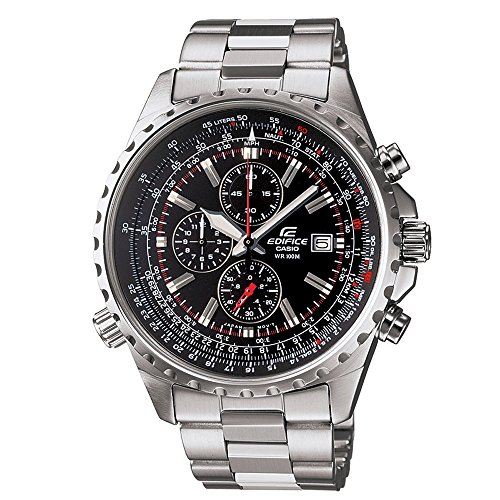 Aviator Look Bracelet Watch