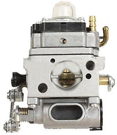 Amazon Com Leaf Blower Vacuum Parts Echo Oem Carburetor A021001642 Pb 500h Pb 500t Garden Outdoor