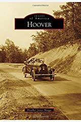 Hoover (Images of America) Paperback