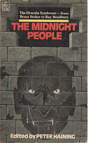 The Boris Karloff horror anthology