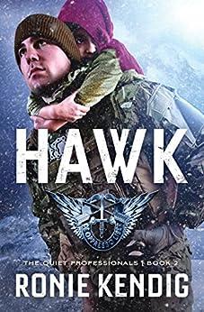 Hawk (The Quiet Professionals, Book 2)