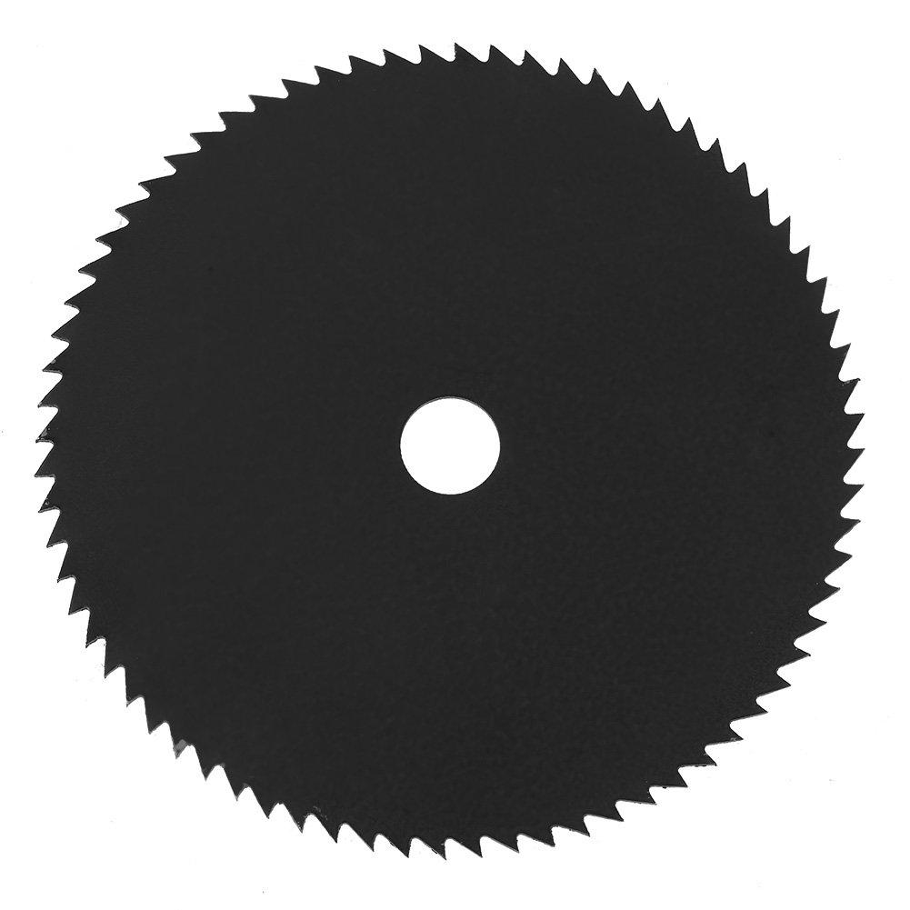 10mm 72T HSS Lama per seghe circolari per disco da taglio in metallo FTVOGUE 85mm