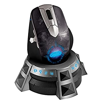 DRIVER UPDATE: STEELSERIES WORLD OF WARCRAFT LEGENDARY MMO GAMING MOUSE