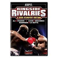 Espn Ringside: Rivalries