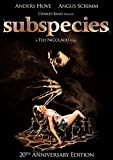 Subspecies: Remastered