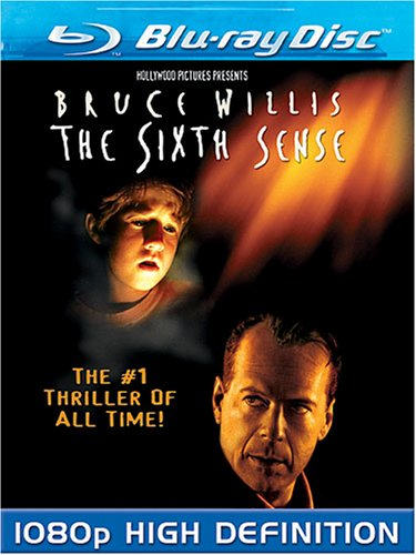 Blu-ray : The Sixth Sense (Blu-ray)