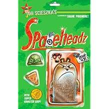 SPHDZ Book #3! (Spaceheadz)