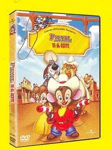 Fievel: Va al oeste [DVD]