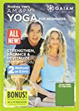 Rodney Yee's Am/Pm Yoga for Beginners