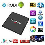 2017 New series NEXSMART D32 OTT TV Box Fully loaded Android 5.1 Lollipop XBMC / Kodi 16.1 Support 4K UltraHD TV with Rockchip RK3229 Quad-core Cortex A7 Streaming Media Player