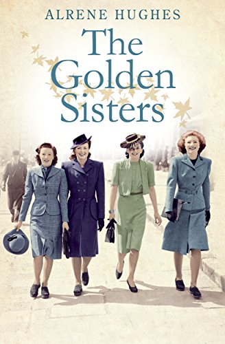 Golden Sisters sequel bestselling Marthas ebook product image