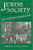 Jewish Society in Victorian England