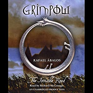 Grimpow Audiobook