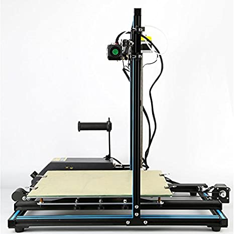 Impresora 3D GRAN VOLUMEN CR-10 CREALITY 3D 500X500X500mm: Amazon ...