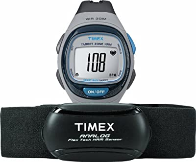 Timex Personal Trainer with Heart Rate Monitor