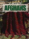 img - for A Year of Afghans by Anne Van Wagner - Editor in Chief Childs (1998-06-04) book / textbook / text book