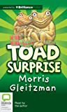 Toad Surprise (Toad Series)
