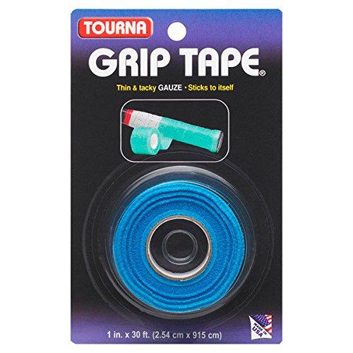 Tourna Multi-purpose Sticky Grip Tape Blue