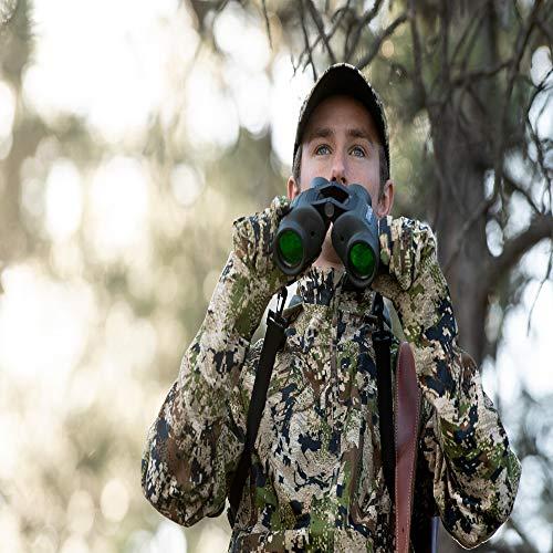 Steiner Predator AF 8x30 Binoculars - High Clarity Performance Hunting Optics