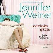 Certain Girls | Jennifer Weiner