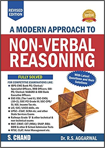 Rs Agarwal Verbal Reasoning Book Pdf