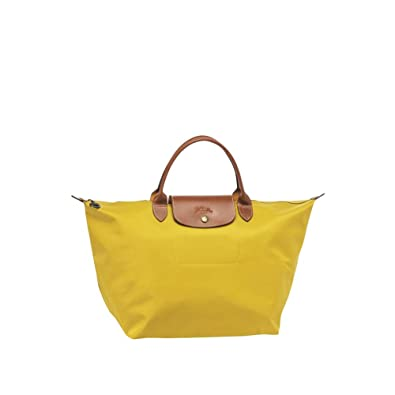 Image Unavailable. Image not available for. Color  Longchamp Le Pliage Top  Handle Bag 7a19a0b8b5841