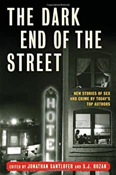 The Dark End of the Street 1596916834 Book Cover