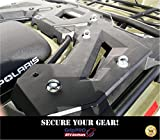 Polaris-Lock-Ride-ATV-Tie-Down-Anchors-for-Sportsman-RZR-and-Ace-Set-of-4-Lock-and-Ride-Type-Anchors-by-GripPRO-ATV-Anchors