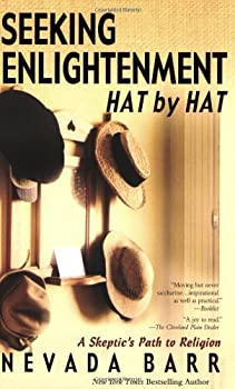Seeking Enlightenment... Hat by Hat: A Skeptic's Guide to Religion 0425196038 Book Cover